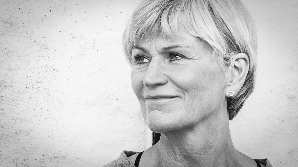 Birgitte Bock - yoga tribe slagelse