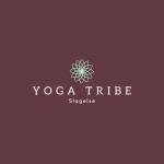yoga tribe + lotus blomst