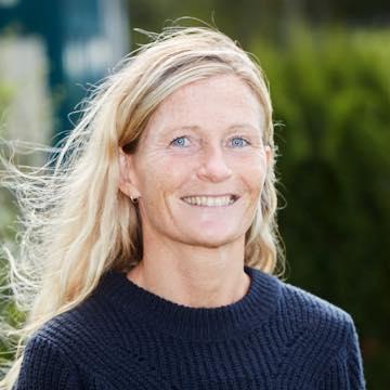 Rikke Østergaard - yogatribe-slagelse.dk